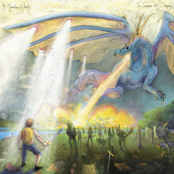 In League with Dragons The Mountain Goats album songs, reviews, credits
