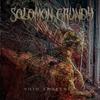 Solomon Grundy - Avatar of Hunger artwork