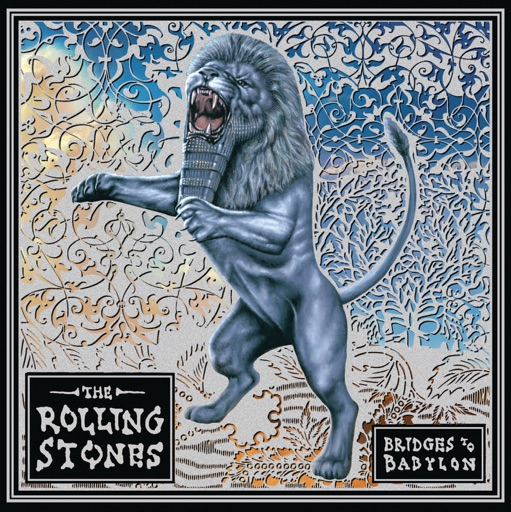 Art for Too Tight by The Rolling Stones
