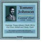 Tommy Johnson - I Wonder to Myself