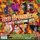 So Fresh: The Hits of Autumn 2019