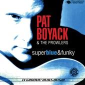 Pat Boyack - I'll Be the Joker