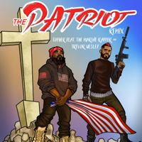 Album The Patriot (feat. The Marine Rapper & Trevor Wesley) [Remix] - Topher