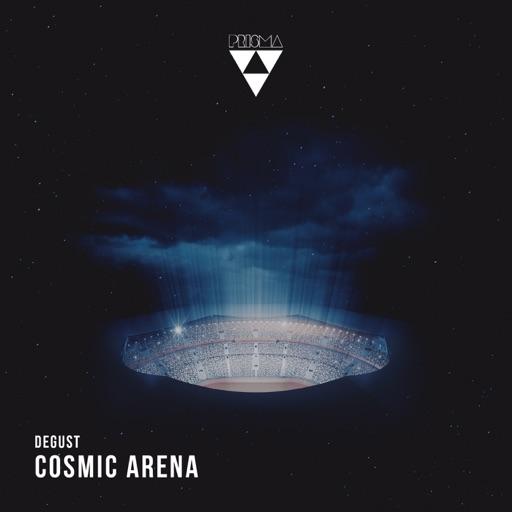 Cosmic Arena - Single by deGust