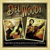 Del McCoury Band - Californy Gold