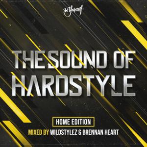 Verschillende artiesten - The Sound of Hardstyle - Home Edition