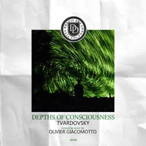 Tvardovsky - Depths of Consciousness (Olivier Giacomotto Remix)