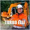 Turbo Elle by Simon Kleiveland iTunes Track 1