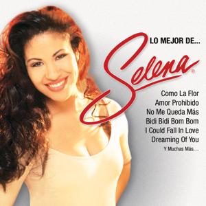 Selena - Lo Mejor de…