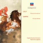 English Chamber Orchestra & Raymond Leppard - L'Europe Galante Suite: Sarabande