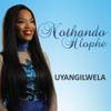 Nothando Hlophe - Uyangilwela artwork