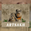 Sevak Khanagyan - Artsakh artwork