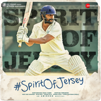 Spirit of Jersey (From