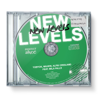 New Levels (feat. Mila Falls)