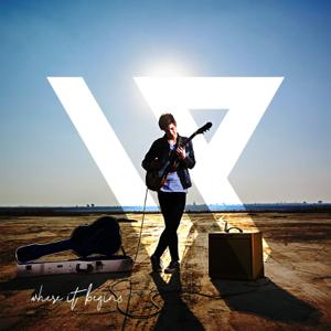 Vaughn Prangley - Oasis