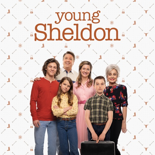 Young Sheldon, Season 4 image