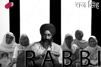 Raj Singh-Rabbi Shergill