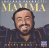 Luciano Pavarotti Mamma
