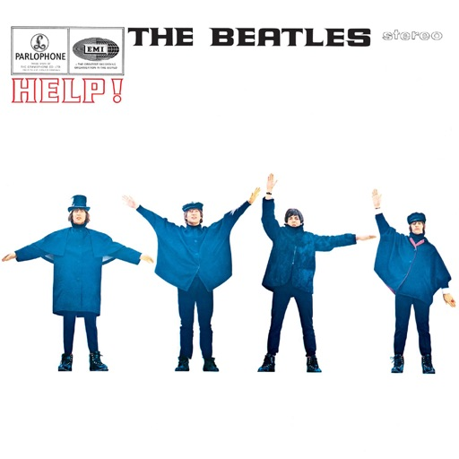 Art for Act Naturally by The Beatles