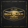 Brooks & Dunn - Reboot artwork