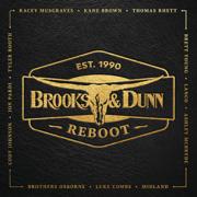 Reboot - Brooks & Dunn - Brooks & Dunn