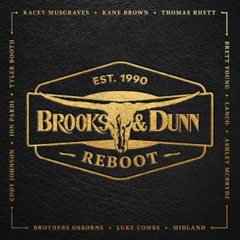 Brooks & Dunn Reboot music review