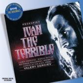 Ivan the Terrible, film score, Op. 116: Overture artwork