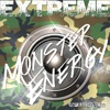 Extreme- Monster Energy