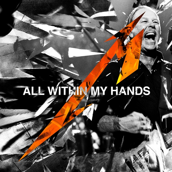 All Within My Hands (Live) [Radio Edit] - Single