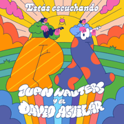 Estás Escuchando - Juan Wauters & El David Aguilar