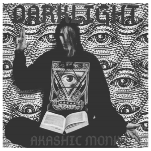 Akashic Monk - Darklight