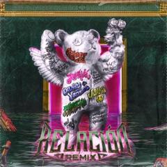 Relación (Remix) [feat. ROSALÍA & Farruko]