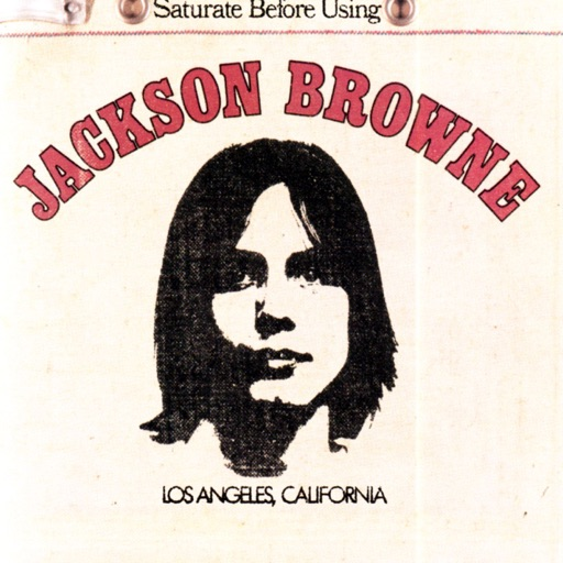 Art for Doctor My Eyes by Jackson Browne