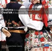 8 Slavonic Dances, Op. 72: No. 2 in E Minor (Allegretto grazioso) artwork