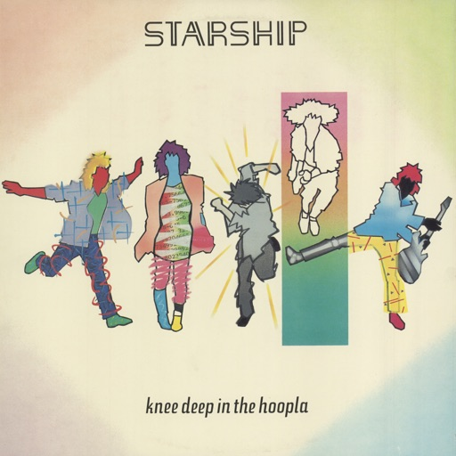 Art for Sara by Starship