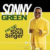 Sonny Green - I'm so Tired