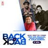 Back To Back Music Director Corner Devi Sri Prasad Mani Sharma and Anup Rubens Vol 2