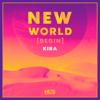 KIRA - New World artwork