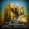 Stick Figure - Burial Ground Album