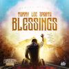 Tommy Lee Sparta - Blessings (feat. Damage Musiq) artwork