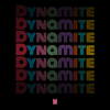 BTS - Dynamite (Retro Remix) artwork