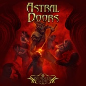 Astral Doors - St. Petersburg