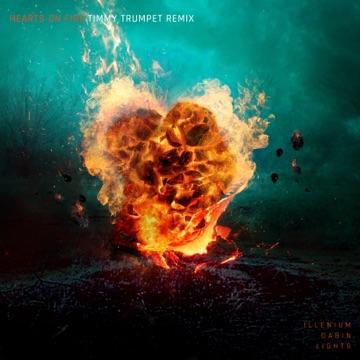 Illenium, Dabin & Lights – Hearts on Fire (Timmy Trumpet Remix) – Single