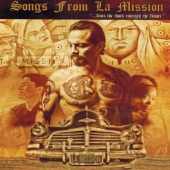 La Mission - Just Be Thankful (feat. Andy Allo)