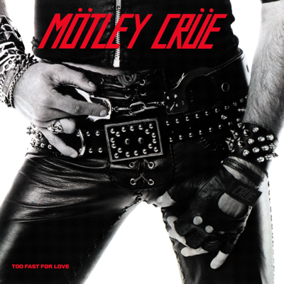Live Wire - Mötley Crüe song