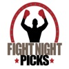 Fight Night Picks Podcast – Fight Night Picks