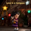 Love Is A Compass Single