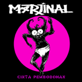 Download Cinta Pembodohan - Marjinal Mp3 and Videos