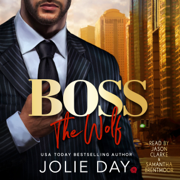 BOSS: The Wolf