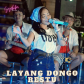 Layang Dungo Restu - syahiba Saufa